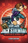 Secret Agent Jack Stalwart: Book 3: The Mystery of the Mona Lisa: France - Elizabeth Singer Hunt