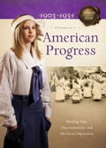 American Progress - JoAnn A. Grote, Norma Jean Lutz, Veda Boyd Jones