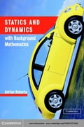 Statics and Dynamics with Background Mathematics - Roberts, A.P.