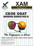 Ceoe Osat Biological Sciences Field 10 - Wynne, Sharon