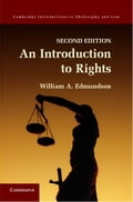 An Introduction to Rights - Edmundson, William A.