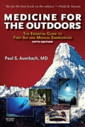 Medicine for the Outdoors - Paul S. Auerbach