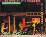 Small Wonder : Worlds in a Box (American Scene) - David Levinthal, text by David Corey
