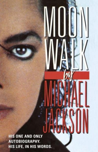 Moonwalk, English edition - Michael Jackson