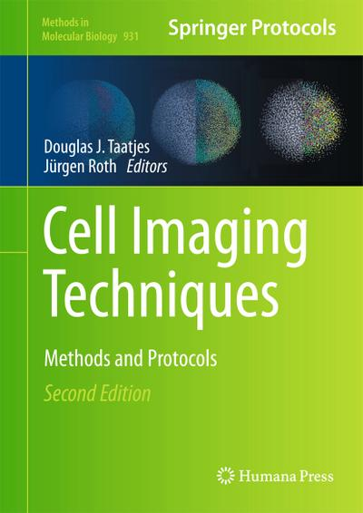 Cell Imaging Techniques - Douglas J. Taatjes
