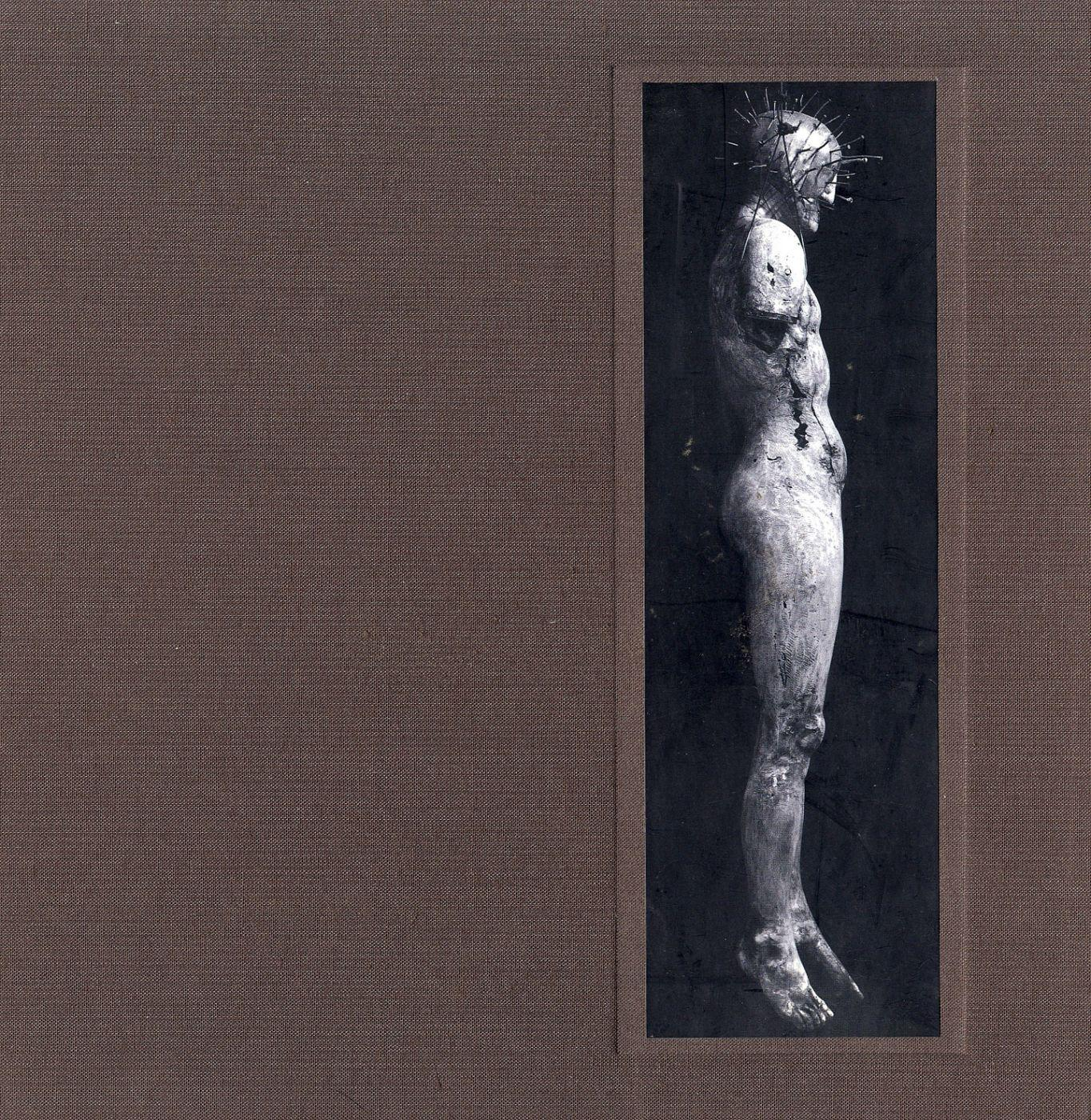 Joel-Peter Witkin: The Bone House (First Edition) - WITKIN, Joel-Peter, PARRY, Eugenia
