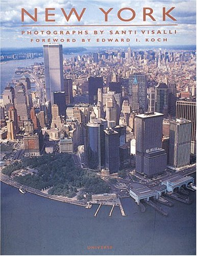 New York (The Magnificent Great Cities) - Visalli, Santi