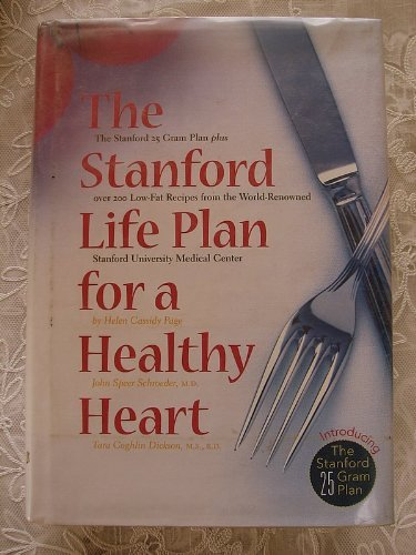 Stanford Life Plan for Healthy - Chronicle Books LLC Staff