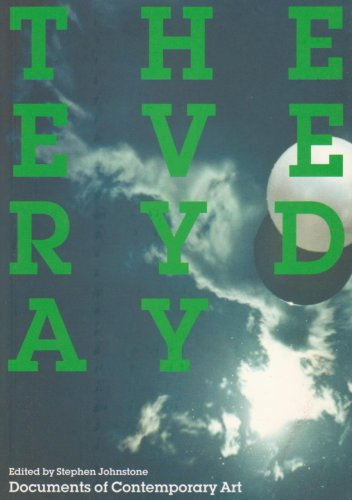 The Everyday - Stephen Johnstone