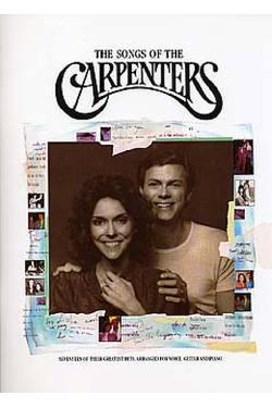 THE SONGS OF - CARPENTERS